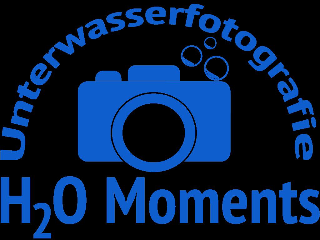 Logo H2O-Moments